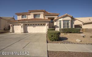 836 S Lucinda Drive, Tucson, AZ 85748