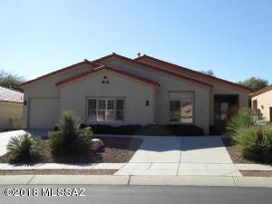 7356 E Vuelta Rancho Mesquite, Tucson, AZ 85715