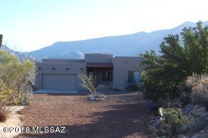 15500 N Columbus Boulevard, Tucson, AZ 85739