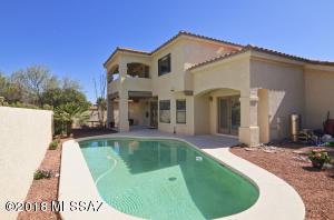6381 N Calle Campeche, Tucson, AZ 85750