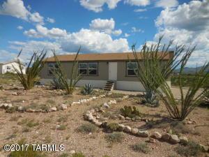13866 E Blue Cactus Lane, Vail, AZ 85641