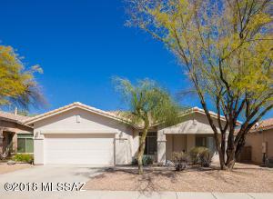 4268 W Calva Draw Place, Tucson, AZ 85745