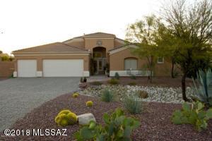7691 N Vía Atascadero, Tucson, AZ 85743