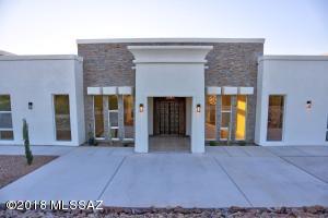 4580 E Avenida Shelly, Tucson, AZ 85718
