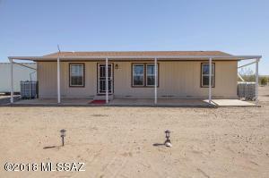 5464 N Puma Road, Marana, AZ 85653