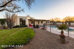 3981 N Longfellow Avenue, Tucson, AZ 85718