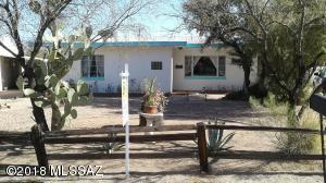 4231 E Oxford Drive, Tucson, AZ 85711