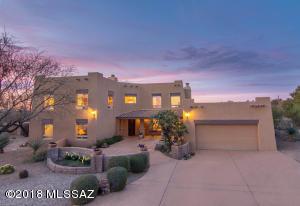741 E Placita De Arnoldo, Tucson, AZ 85718