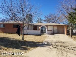 319 N Ford Street, Pearce, AZ 85625