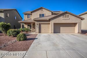 34104 S Ranch Road, Red Rock, AZ 85145
