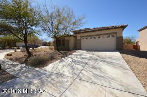 17570 S Garden Sage Loop, Vail, AZ 85641