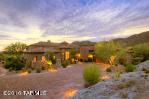 14551 N Shaded Stone Place, Oro Valley, AZ 85755