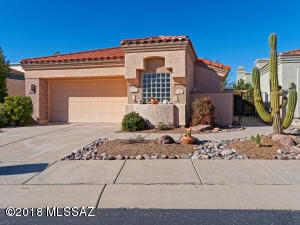 4420 S Golf Estates Drive, Green Valley, AZ 85622