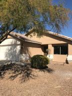 9551 N Marsh Wren Place, Tucson, AZ 85742
