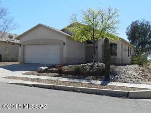 7716 S Lions Spring Way, Tucson, AZ 85747