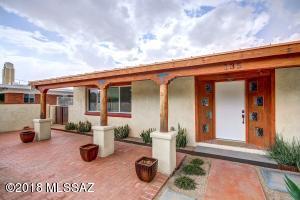 135 N Tucson Boulevard, Tucson, AZ 85716