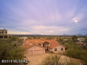 3841 N Avenida La Vallita, Tucson, AZ 85750