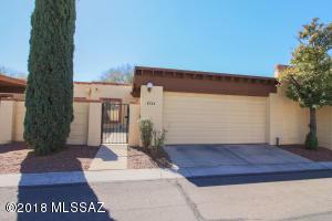 8124 E Rivenoak Drive, Tucson, AZ 85715