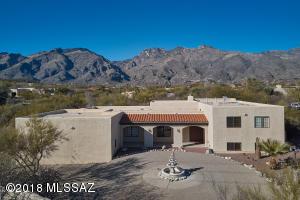 6610 E Círculo Invierno, Tucson, AZ 85750