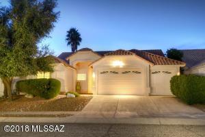 5199 N Via La Heroina, Tucson, AZ 85750