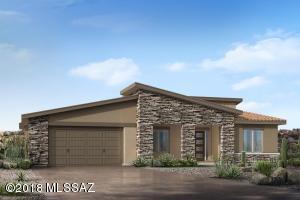 929 W Enclave Canyon Court, Lot 32, Oro Valley, AZ 85755