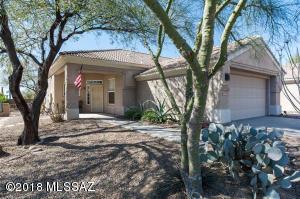 13027 N Desert Flora Lane, Marana, AZ 85658