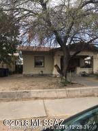 511 N 3rd Avenue, Tucson, AZ 85705
