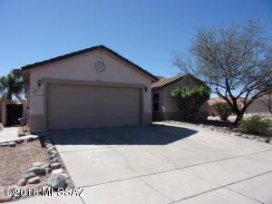 8446 E Ramona Madera Lane, Tucson, AZ 85747
