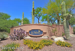 4028 E Vía Del Vireo, Tucson, AZ 85718
