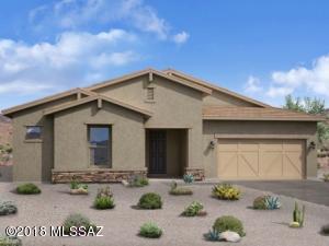 1311 E Stronghold Canyon Lane, Sahuarita, AZ 85629