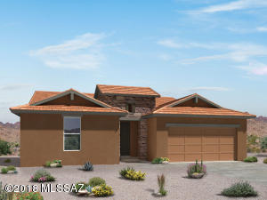 1257 E Stronghold Canyon Lane, Sahuarita, AZ 85629