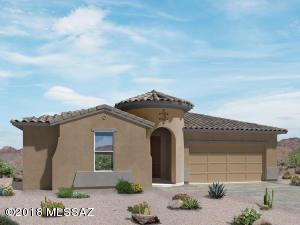 1249 E Stronghold Canyon Lane, Sahuarita, AZ 85629