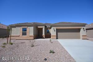 8886 W Saguaro Skies Road, Marana, AZ 85653
