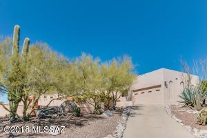 5619 N Paseo Ventoso, Tucson, AZ 85750