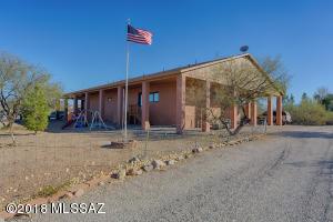 17351 S Wilmot Road, Sahuarita, AZ 85629
