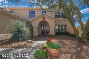 10744 N TOREY LANE, Tucson, AZ 85737