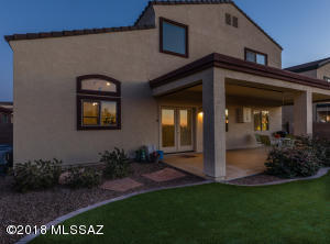 9855 N Crook Lane, Marana, AZ 85742