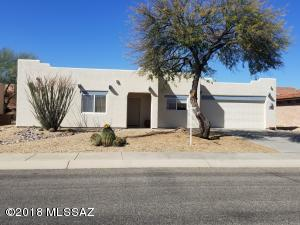 127 N Bellhaven Drive, Green Valley, AZ 85614