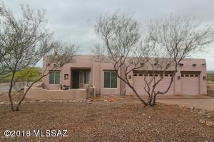 982 S Florida Springs Court, Green Valley, AZ 85614