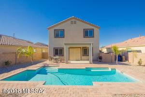 8829 W Moon Spring Road, Marana, AZ 85653
