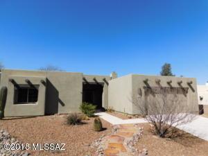 1851 E Pole Star Place, Tucson, AZ 85737