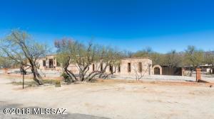 7741 E Camino Bavispe, Tucson, AZ 85715
