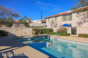 330 N Joesler Court, Tucson, AZ 85716