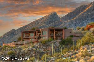 6872 E Stone Ridge Place, Tucson, AZ 85750