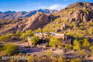 3904 N Camino Ojo De Agua, Tucson, AZ 85749