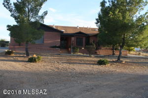 2632 E Broadview Drive, Vail, AZ 85641
