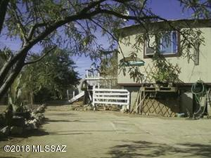 5956 S Cloverleaf, Tucson, AZ 85757