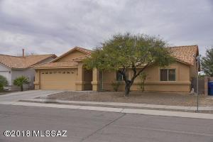 7654 S Freshwater Pearl Drive, Tucson, AZ 85747