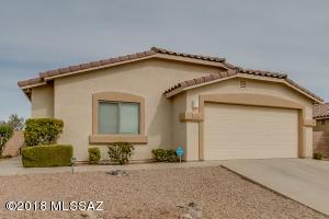 6902 W Vindale Way, Tucson, AZ 85757