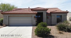 2208 E Desert Squirrel Court, Green Valley, AZ 85614